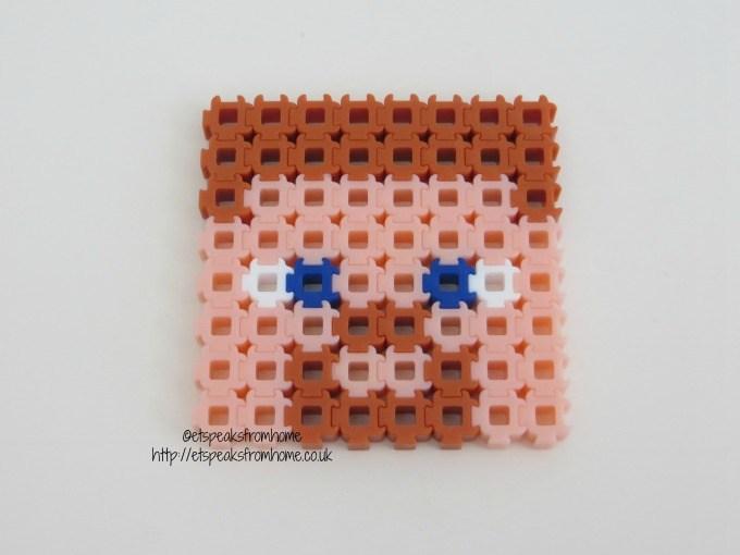 simbrix steve minecraft character pixel