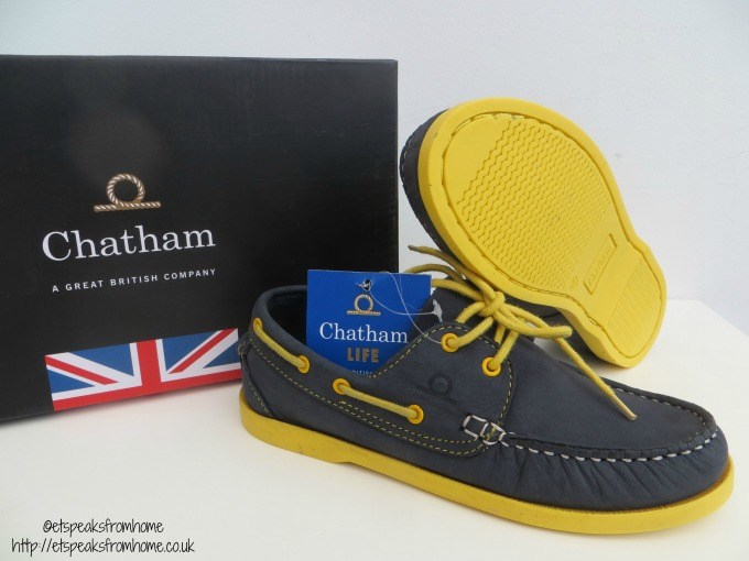 chatham shoe