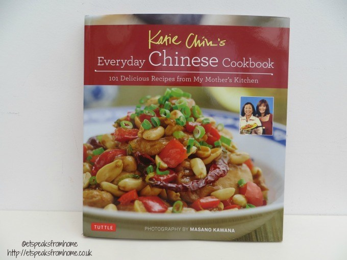 katie chin everyday chinese cookbook
