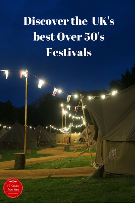 discover the uk best over 50s festivals