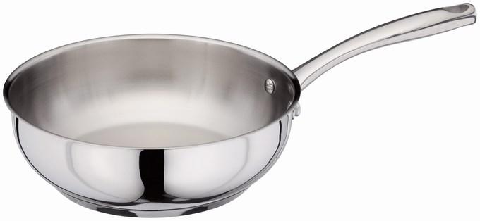 Stellar Cookware 24cm Chefs Pan