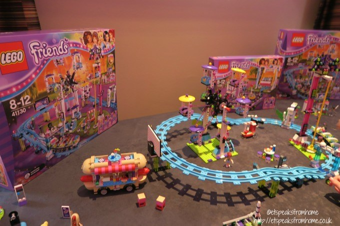 lego friends toy