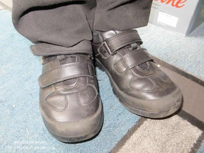 start-rite warrior shoes