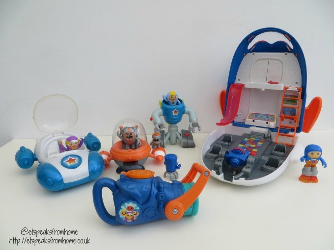 go jetters fisher price toys