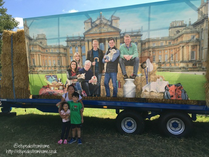 countryfile live 2016