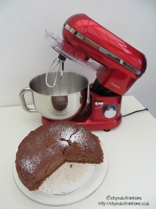 savisto home chocolate cheesecake