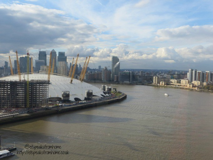 emirates air line cable viewing