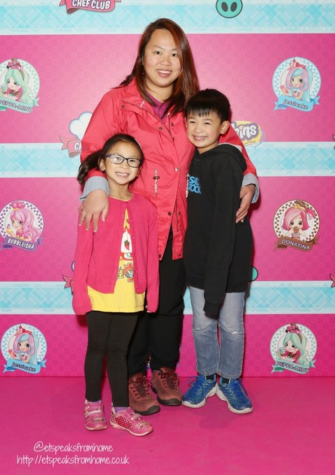 shopkins chef club premiere