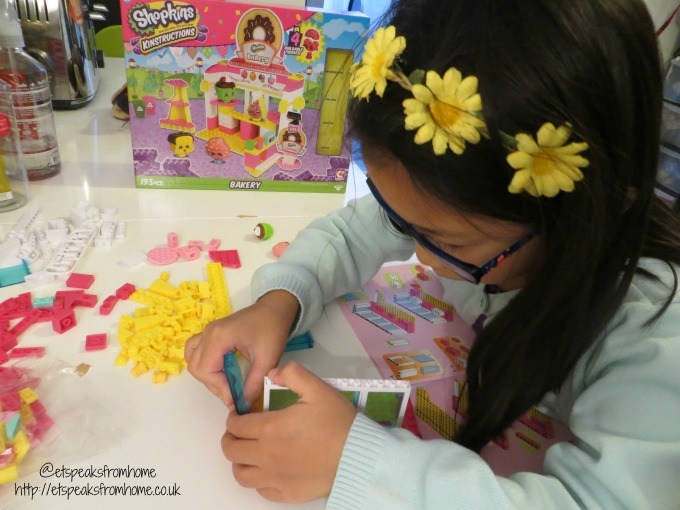 shopkins kinstructions baker building