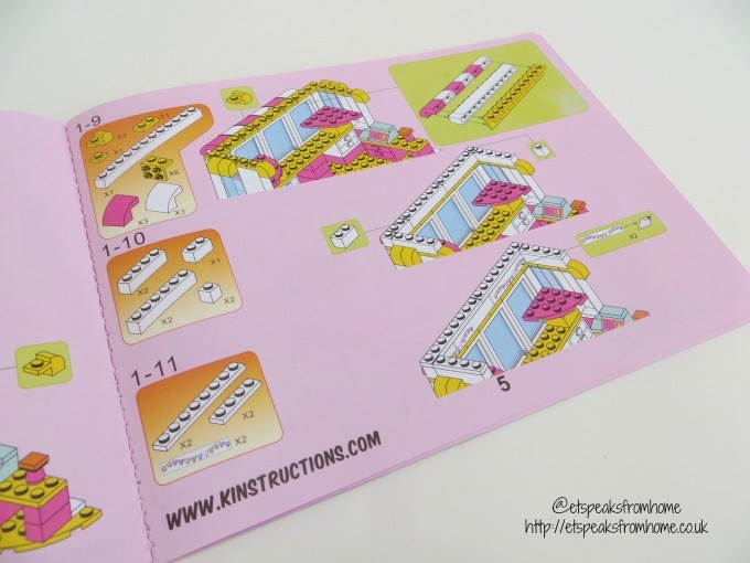 shopkins kinstructions instructions
