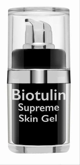 Bio Botox gel to Combat Wrinkles