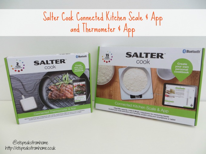 salter cook review