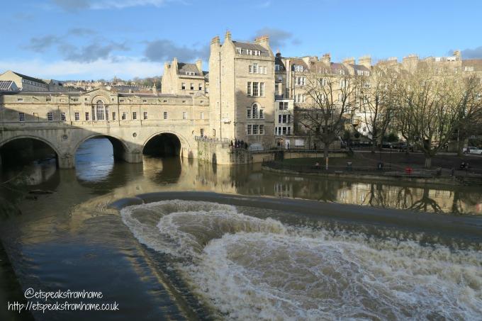 visit bath river avon