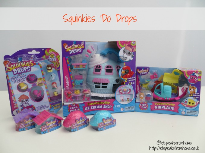 squinkies do drops review