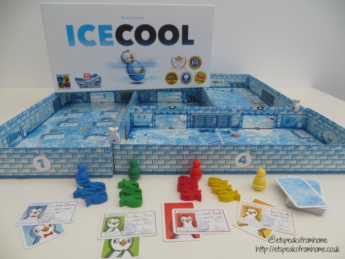 ice cool game review