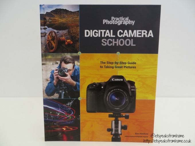 digital camera school book review