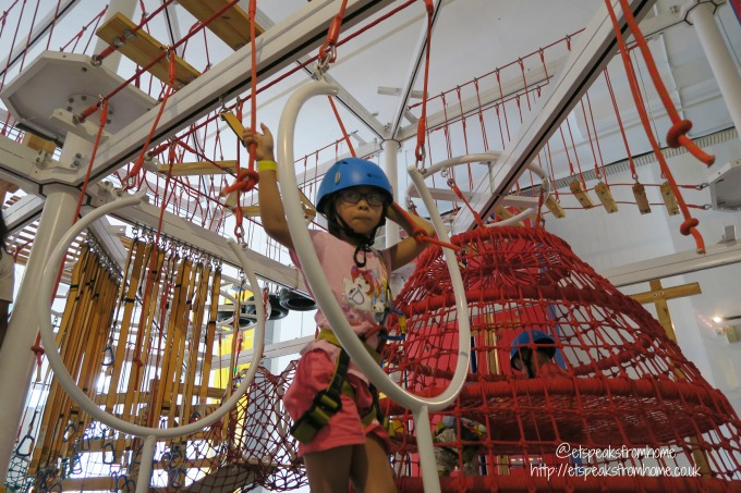 Singapore Let 'em Play high element level 1