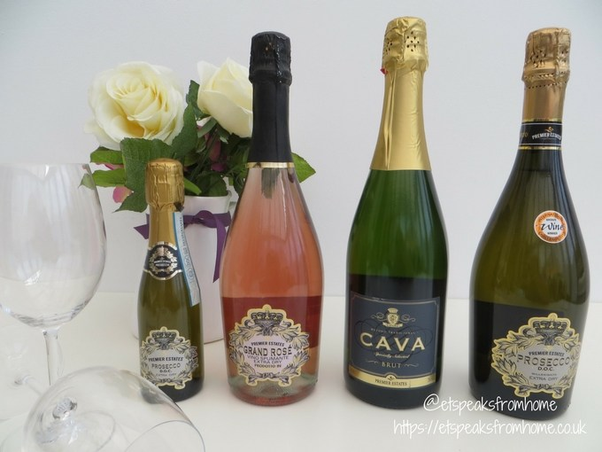 Premier Estates Wines Review