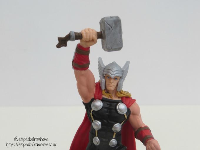Schleich Thor Figurine hammer