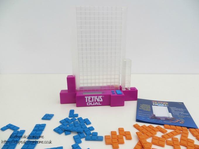 tetris dual review