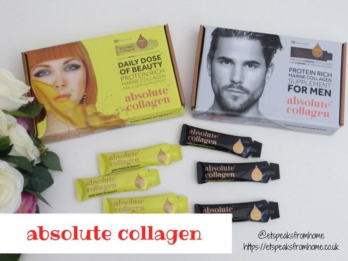 absolute collagen