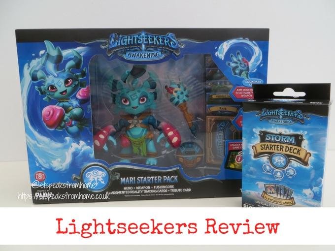 lightseekers review