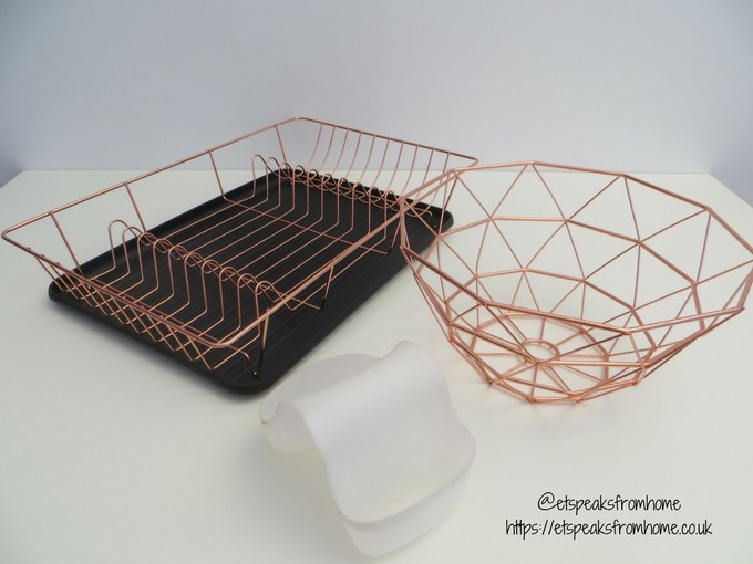 Copper Kitchenware at Red Candy review
