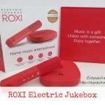 ROXI Electric Jukebox Review