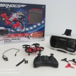 Air Hogs DR1 Official FPV Race Drone Review