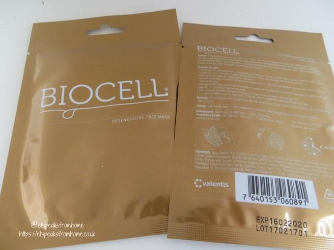 Biocell Regenerating
