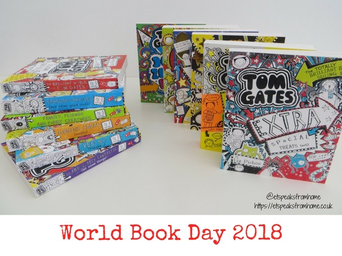 World Book Day Book Club with Scholastic