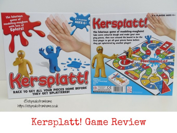 kersplatt game review