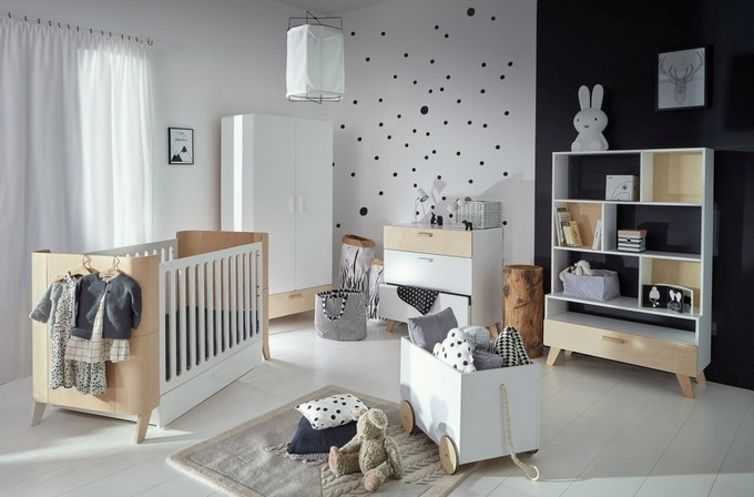 The Do's and Don'ts of Decorating a Nursery decoration