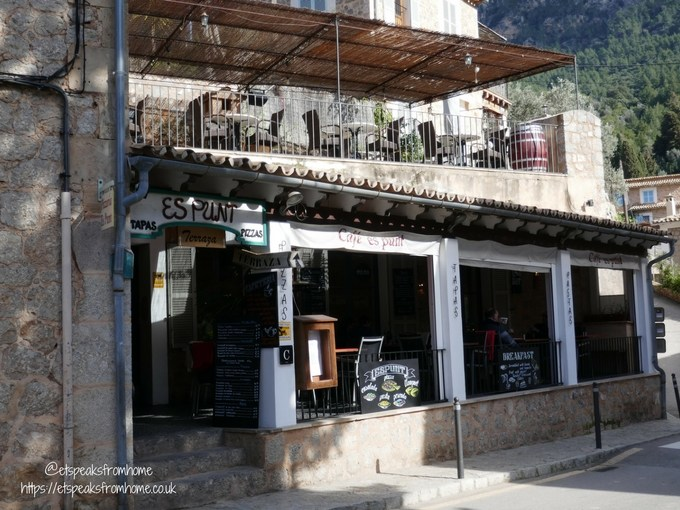 Things to do in Deià, Majorca es punt resturants