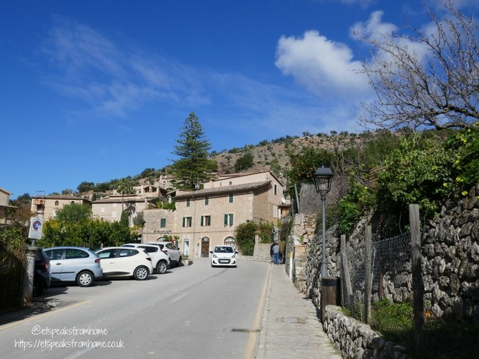 Things to do in Deià, Majorca road