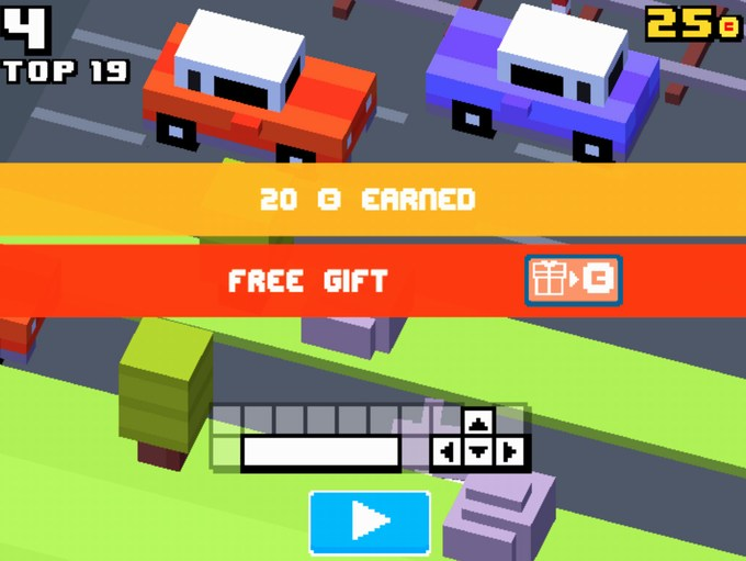 Crossy Road My New Online Game Addiction HOW
