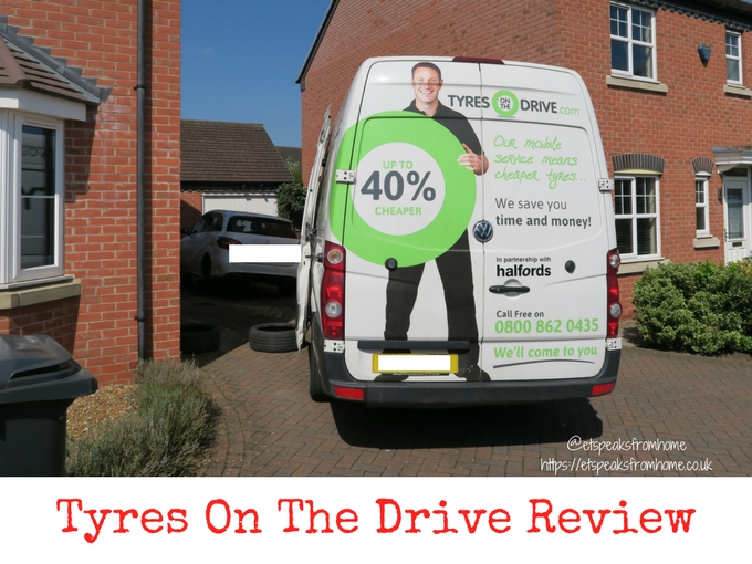 Tyres On The Drive review