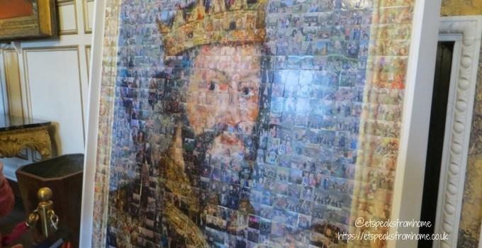Celebrate Warwick Castle 950th Anniversary