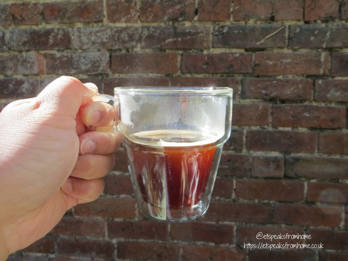 Judge Double Walled Coffee Mugs Review