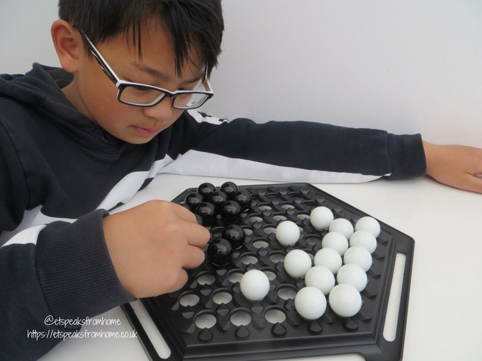 abalone game review playing
