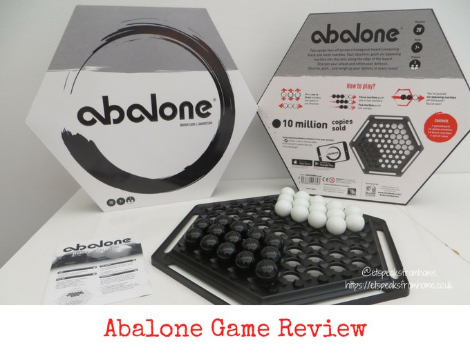 abalone game review