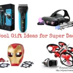 cool gift ideas for super dad