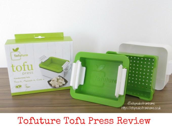 Tofuture Tofu Press Review