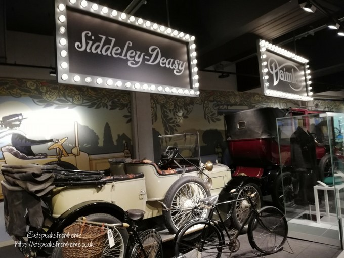 Coventry Transport Museum 1800