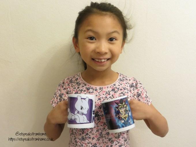GB posters mug