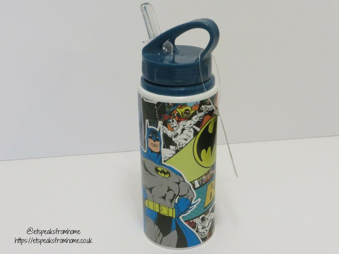 GB posters water bottle