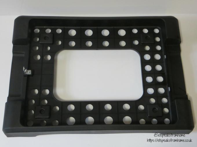 Judge table top Non-Stick Griddle base