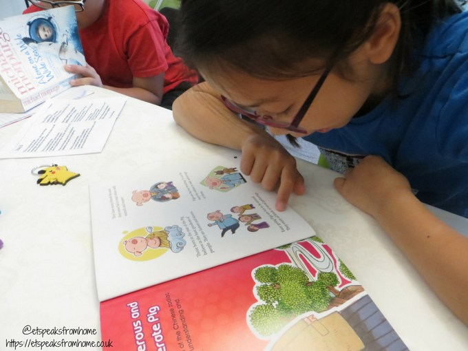 Chinese Zodiac Animals Book Readin