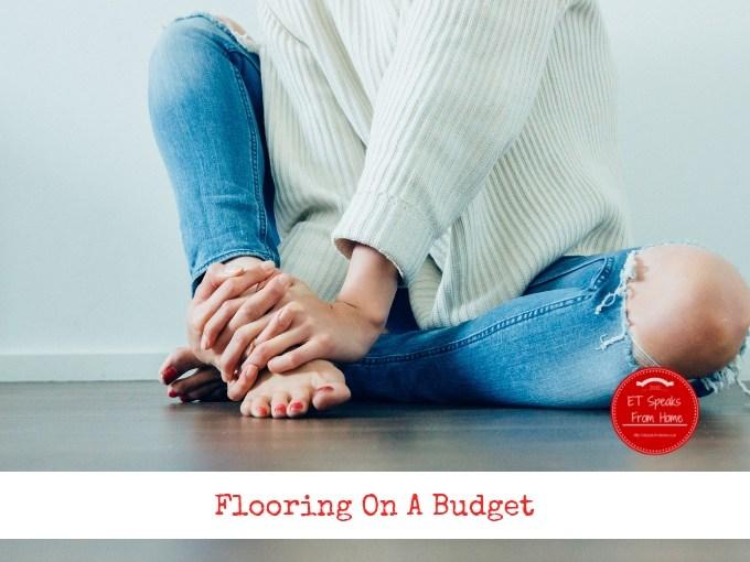 Flooring On A Budget