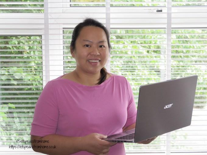 acer swift 3 15.6 16gb optane 1tb laptop